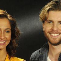 Camila Pitanga e Thiago Fragoso estrelam próxima trama das 21h da Globo!