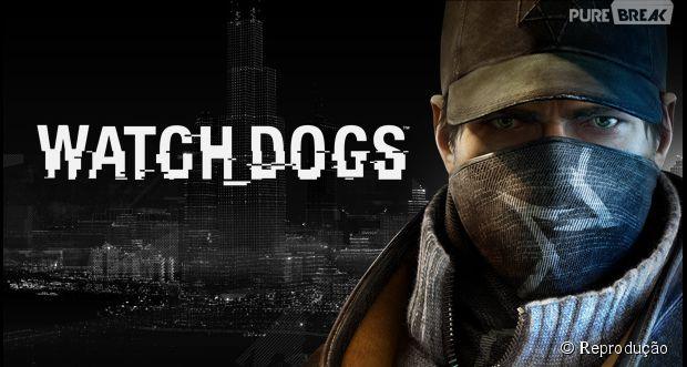 """""""Watch Dogs"""" promove o game fazendo uma pegadinha!"""