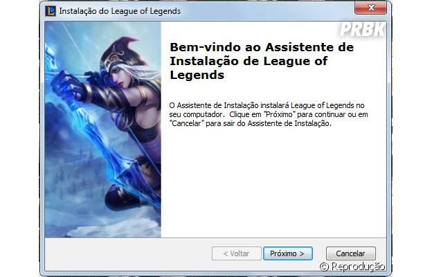 """""""League of Legends"""""""