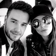 Liam Payne, do One Direction, surge com Cheryl em evento e cantora não esconde gravidez!