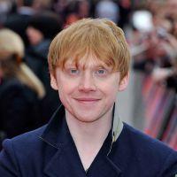"""Astro de """"Harry Potter"""", Rupert Grint, canta em trilha de filme"""
