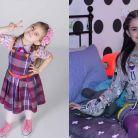 """Novela """"Carinha de Anjo"""": Dulce Maria (Lorena Queiroz) ou Juju (Maisa Silva)? Quem é mais popular?"""