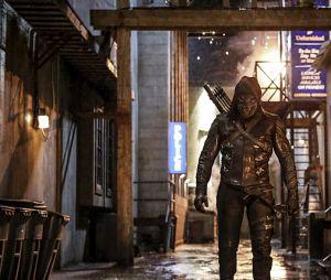 """Em """"Arrow"""": na 5ª temporada, Oliver (Stephen Amell) foi responsável pela criação de Prometheus?"""
