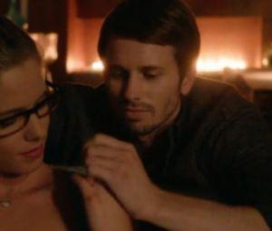 """Em """"Arrow"""": na 5ª temporada, Billy (Tyler Ritter) é morto por engano!"""