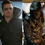 """Em """"Arrow"""": na 5ª temporada, Laurel aparece viva e Oliver mata personagem importante por engano!"""