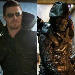 "Em ""Arrow"": na 5ª temporada, Laurel aparece viva e Oliver mata personagem importante por engano!"