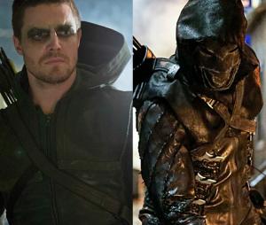 """Em """"Arrow"""": na 5ª temporada, morte e ressurreição marcam novo episódio"""