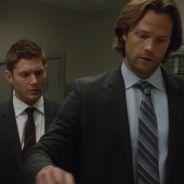 """Em """"Supernatural"""": na 12ª temporada, Lúcifer procura receptáculo importante em novo episódio"""