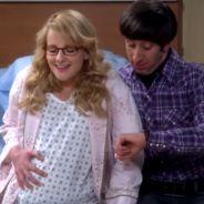 """Em """"The Big Bang Theory"""": na 10ª temporada, Bernadette entra em trabalho de parto!"""