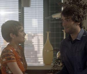 """Em """"A Lei do Amor"""": Tiago (Humberto Carrão) é julgado por se aproximar de Letícia (Isabella Santoni) após sumiço de Isabela (Alice Wegmann)!"""