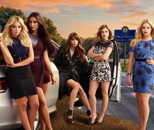 "Final ""Pretty Little Liars"": trailer oficial traz revelações sobre futuros episódios"