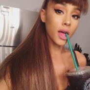 10 vezes que a Ariana Grande tentou ser sexy e todo mundo achou estranho