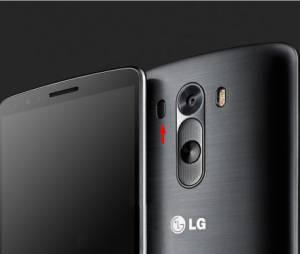 LG G3 lança smartphone com laser!