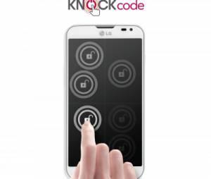 """""""Knock Code"""" é a tecnologia que protege os celulares da LG e vai proteger o G3"""