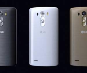 """LG lança novo smartphone G3. O aparelho é o novo """"top"""" de linha da marca"""