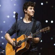 """Shawn Mendes lança seu primeiro álbum ao vivo, """"Live at Madison Square Garden"""", gravado em Nova York"""