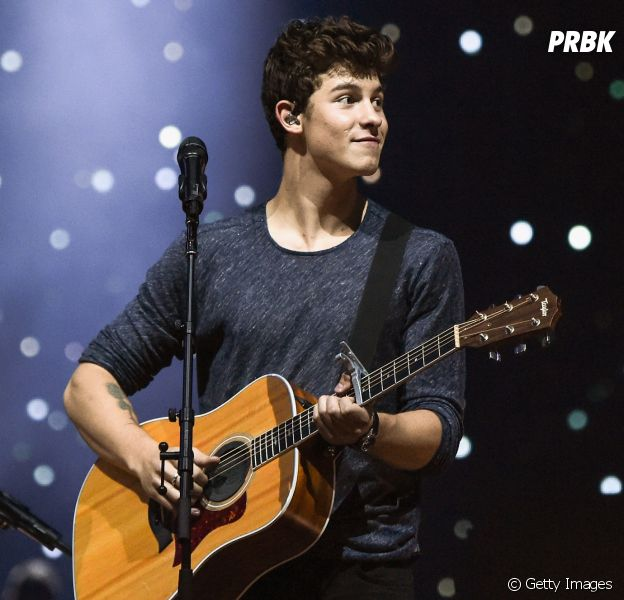 Shawn Mendes lança seu primeiro álbum ao vivo. Ouça!