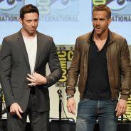 """Deadpool no filme """"Logan""""? Personagem de Ryan Reynolds pode aparecer na produção de Wolverine!"""