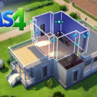 """Vídeo de """"The Sims 4"""": o novo jeito de criar e decorar as casas"""