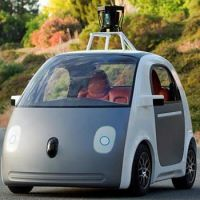 Carro da Google não tem volante nem acelerador! #comofaz?