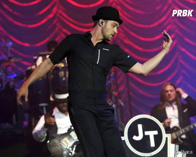 Cachê Justin Timberlake