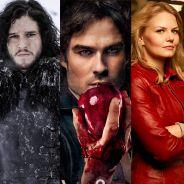 10 sentimentos que só um amante de séries vai entender!