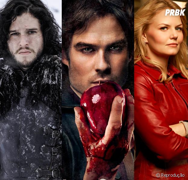 10 sentimentos que só um amante de série conhece