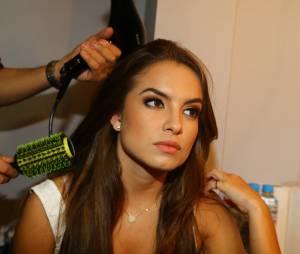"""Em entrevista ao Purebreak a atriz Lua Blanco contou como se sente ao apresentar o musical """"Se Eu Fosse Você"""": """"Estou amando tudo"""""""