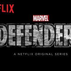 """Série """"Os Defensores"""": Demolidor, Jessica Jones, Luke Cage e Punho de Ferro surgem em primeira foto!"""