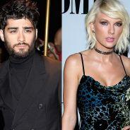 """Taylor Swift e Zayn Malik em """"I Don't Wanna Live Forever"""": primeira imagem do clipe é divulgada!"""