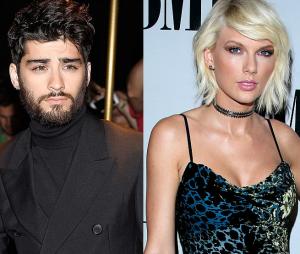 """Com Zayn Malik e Taylor Swift primeira imagem do clipe de """"I Don't Wanna Live Forever"""" é divulgada"""