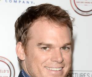 """O """"Dexter"""" Michael C. Hall é o nono dalista da Forbes"""