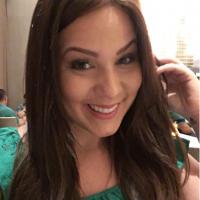 """Do """"BBB16"""", Maria Cláudia muda o visual e aparece morena no Instagram!"""
