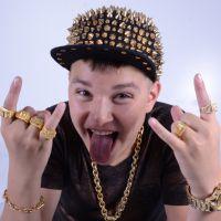 """MC Gui abre o jogo sobre o Funk Ostentação: """"Mudou a minha vida!"""""""