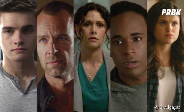 """Todo mundo vai ser resgatado no final dessa parte da 6ª temporada de """"Teen Wolf""""?"""