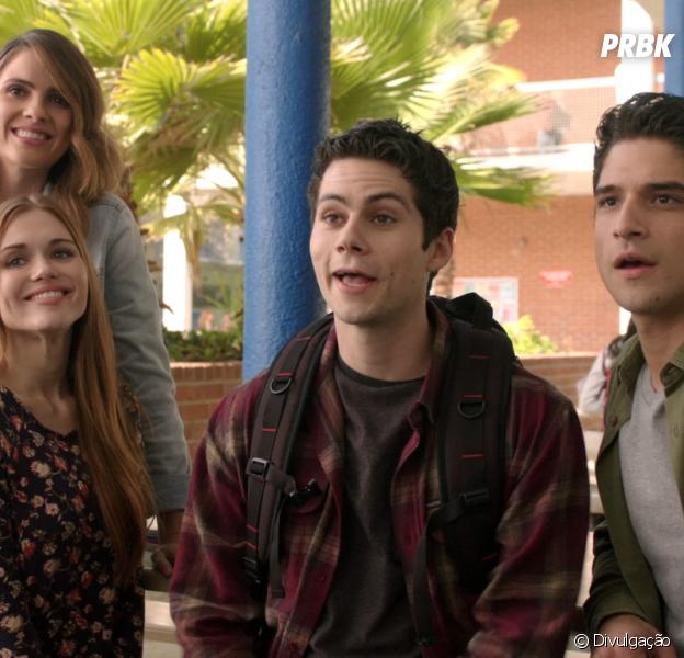 """""""Teen Wolf"""" vai ter seu mid-season finale da 6ª temporada exibido nesta terça-feira (31) nos EUA"""