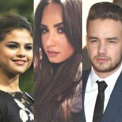 Demi Lovato, Selena Gomez, Liam Payne e mais: relembre os primeiros posts dos famosos no Twitter!