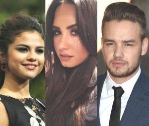 Com Demi Lovato, Selena Gomez e Liam Payne: relembre os primeiros posts dos famosos!
