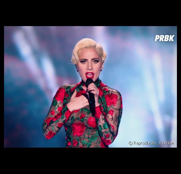 """Lady Gaga lança clipe de """"John Wayne"""" e fãs enlouquecem!"""