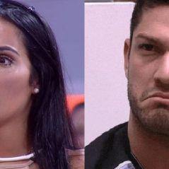 """Do """"BBB17"""": Mayara ou Luiz Felipe, de quem foi a melhor reação da edição?"""
