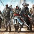 """Em """"Assassin's Creed IV: Black Flag"""": a Europa do século XVI e os conflitos dos Assassinos contra os Templários"""