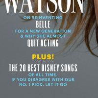 """Emma Watson, de """"A Bela e a Fera"""", conta como fez a princesa ficar mais empoderada no novo filme!"""