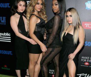 O Fifth Harmony segue firme e forte na luta!