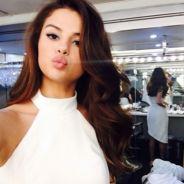 Selena Gomez posta foto em estúdio e deixa fãs ansiosos por música nova!