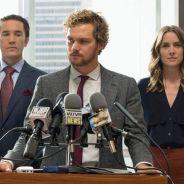 """Série """"Punho de Ferro"""": Netflix libera vídeo com cenas inéditas e apresenta protagonista!"""