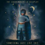 """The Chainsmokers e Coldplay lançam single """"Something Just Like This"""" e fãs piram com a parceria!"""