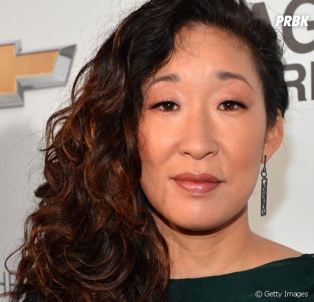 """Sandra Oh, a Cristina Yang de """"Grey's Anatomy"""", pode voltar ao seriado!"""