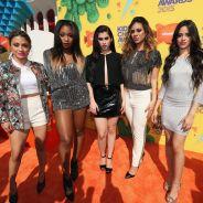 Fifth Harmony e Camila Cabello vão se apresentar separadamente no Kids' Choice Awards 2017!