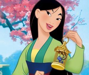 """""""Mulan"""" é um dos filmes mais lembrados quando o assunto é protagonismo feminino!"""