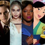 Dia Internacional da Mulher: as 10 personagens mais maravilhosas para celebrar essa data!